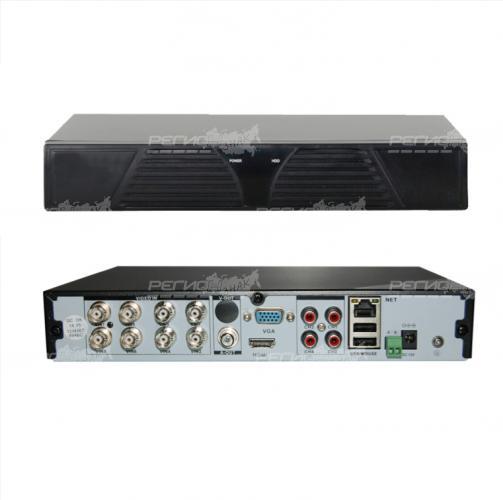 Видеорегистратор EX-VGAHD7008