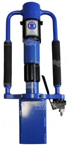 Инструмент пневматический для монтажа столбиков сигнальных стилфлекс