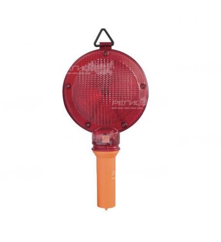 Светодиодный сигнальный фонарь, внешний вид