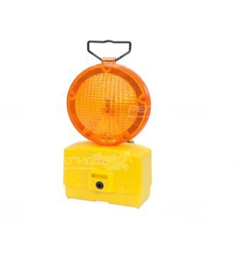 Сигнальная светодиодная лампа, с разными режимами работы