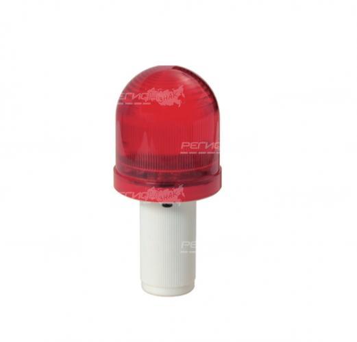 Лампа сигнальная для конуса мобильного